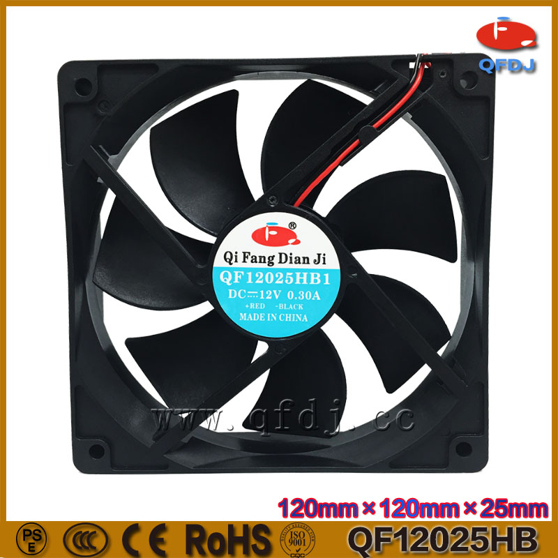 92x92x25mm 9225 92mm dc brushless cooling fan 12v,Computer Fan Silent DC Axial 90mm, small dc dc brushless cooling fan