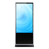 55 Inch Indoor Stand LCD Touch Screen PC Kiosk