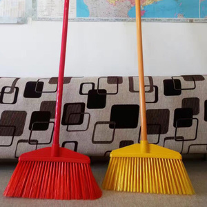 Home cleaning tools floor cleaning tools plastic broom