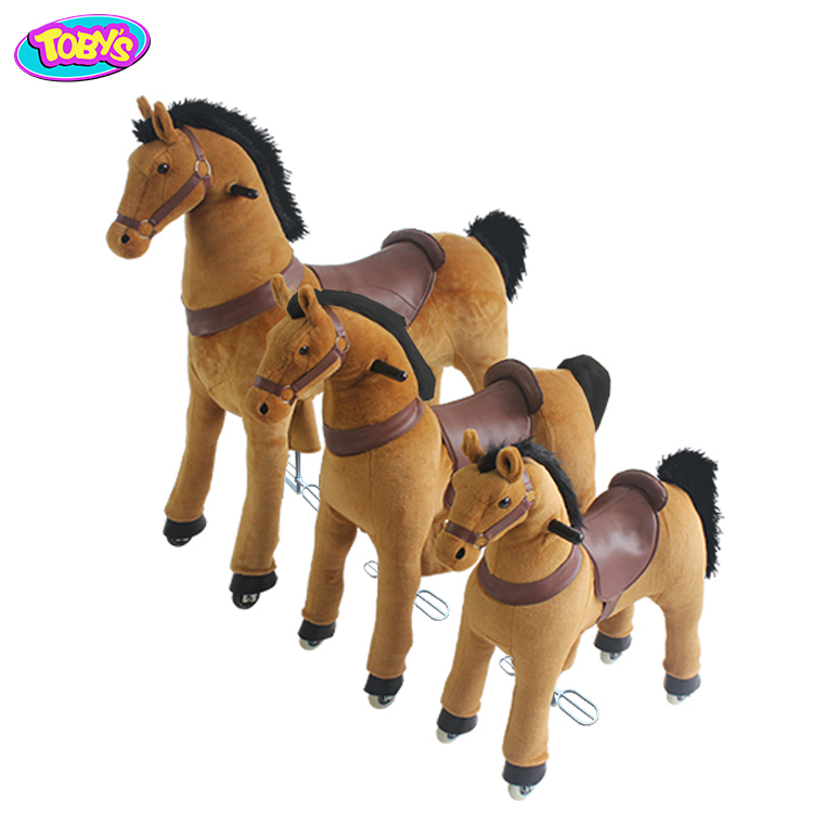 Tafoya leg adult ride on toys louise parker weeds