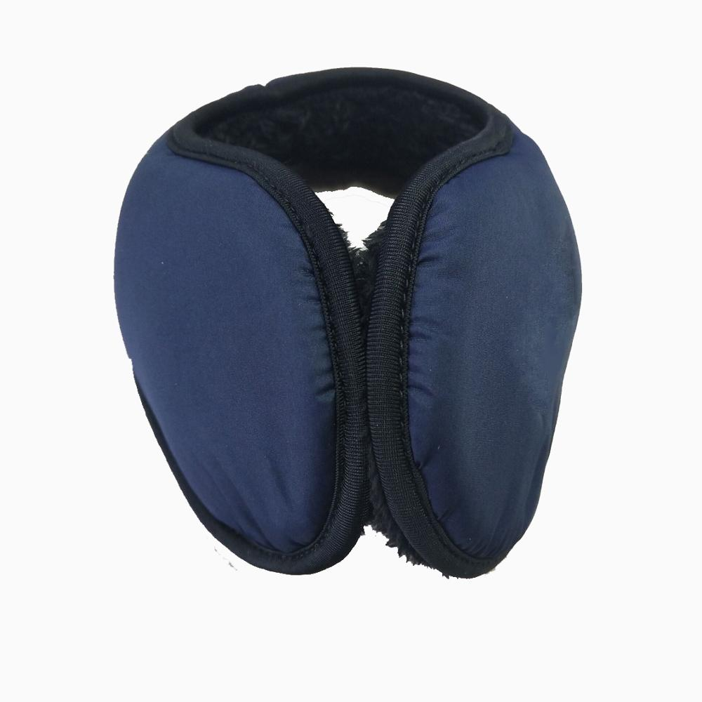 Winter men's and women's warm ear muffler