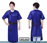 Newest fashion Light weight Medical x-ray radiation protection X Ray Lead Protective MSL002