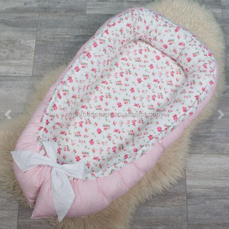 Encuentre el mejor fabricante de capullo bebé y capullo bebé para el ...