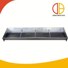 Stainless Steel Feeding Troughs