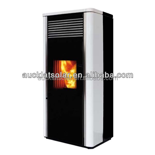 Granulés de bois chaudière cuisinière avec radiateurPoêle