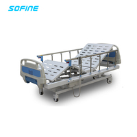 High Quality 3 Functions Electric Hospital Medical Bed