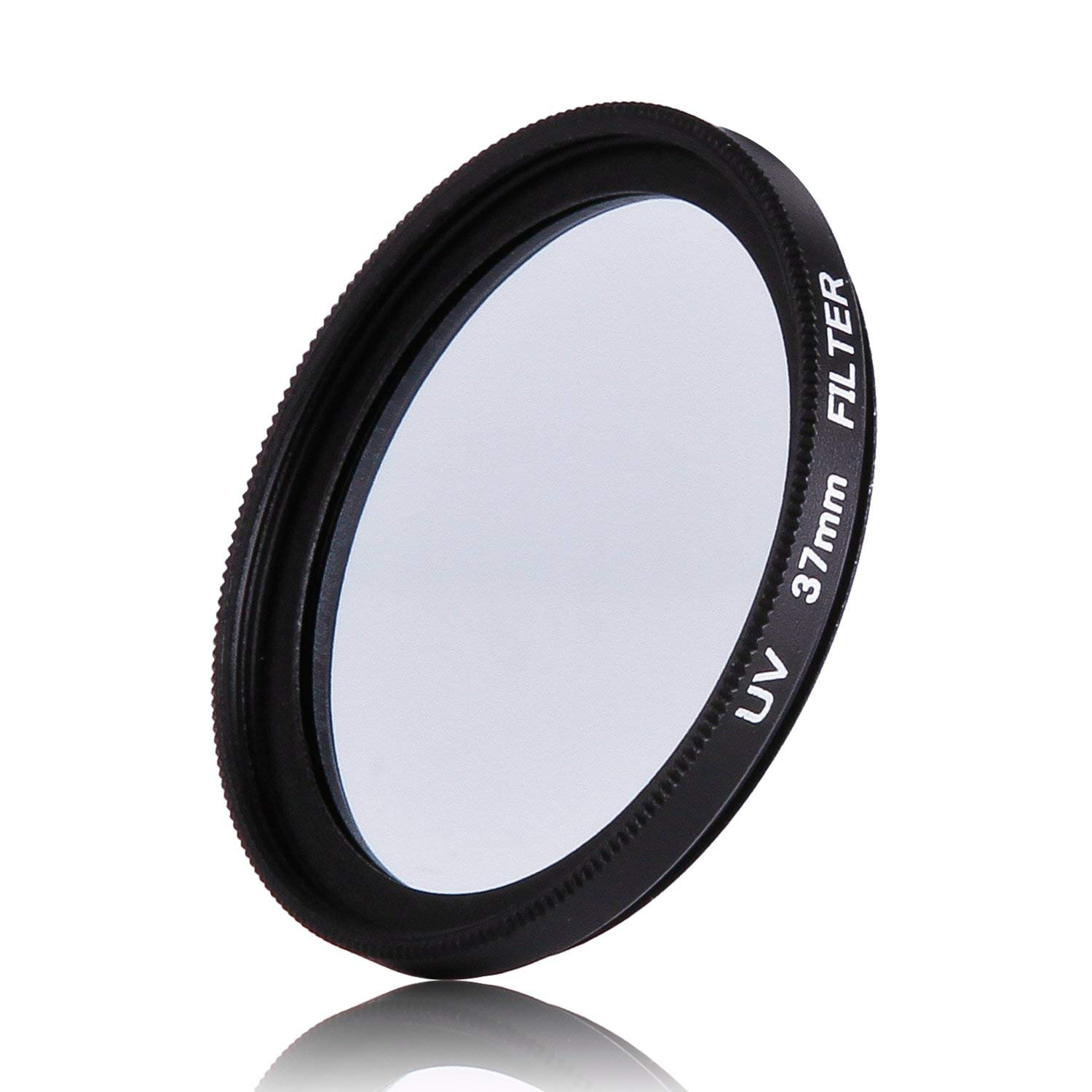 37mm 1pcs 25mm 25.5mm 27mm 28mm 30mm 30.5mm 34mm 37mm 39mm UV Lens Filter Lens Protector