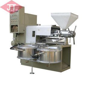 Worth buying gold suppliers oil press machine for coconut oil from coconut with hot sales