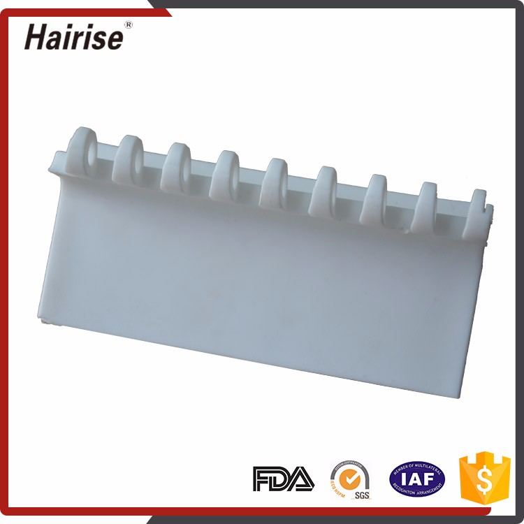 Economical Custom Design Plastic Modular Belt for food industry