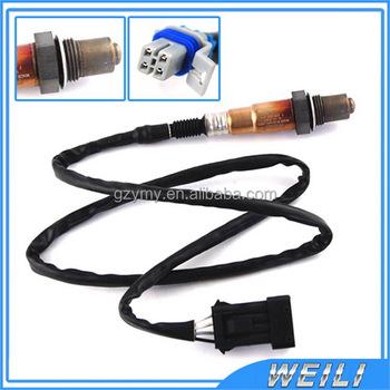 Wiring Oxygen Sensor Honda Edix - Electrical Work Wiring Diagram •