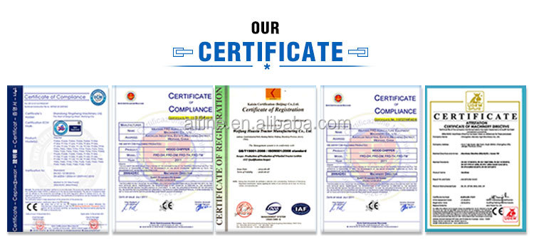 our-certifacate