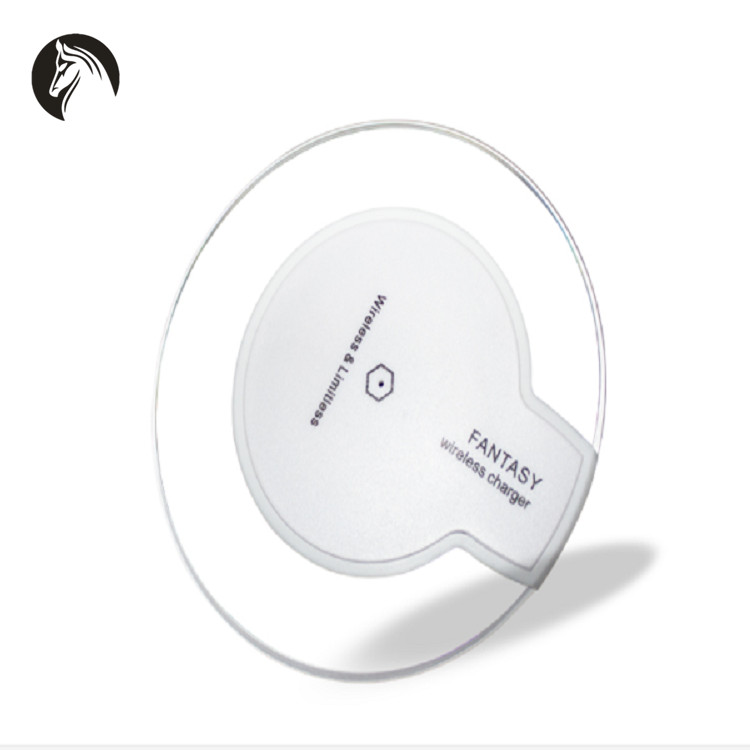 Fantasy Wireless Charger for Samsung S7 S7 edge S6 S6 free shipping China manufacturer