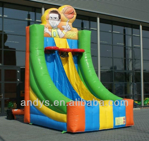Sports <strong>inflatables</strong>,<strong>inflatable</strong> basket ball shooting game,<strong>inflatable</strong> sports game