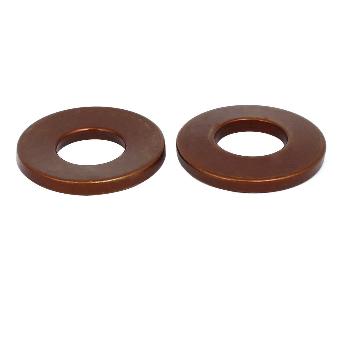 uxcell 56mm Outer Dia 25mm Inner Dia 6mm Thickness Metric Belleville Spring Washer 2pcs