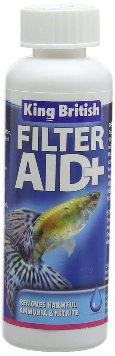 King British Safe Water 100ml