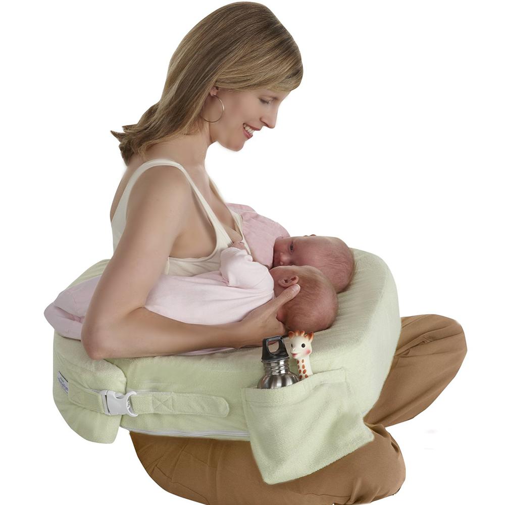 Grande Cuscino Allattamento Cuscino Per L'allattamento Al Seno Funzionale Allattamento Al Seno Cuscini Viaggio Allattamento Cuscino
