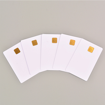 J2A040 Visa Card Master Credit Card Printed Card can Provide Ribbon/Film