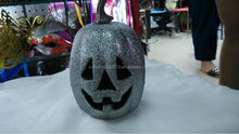 new halloween decorative promotional artificial foam pumpkins