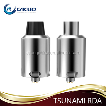 Geekvape Tsunami / Tsunami Rda Atomizer Wholesale Tsunami Rda Fit ...
