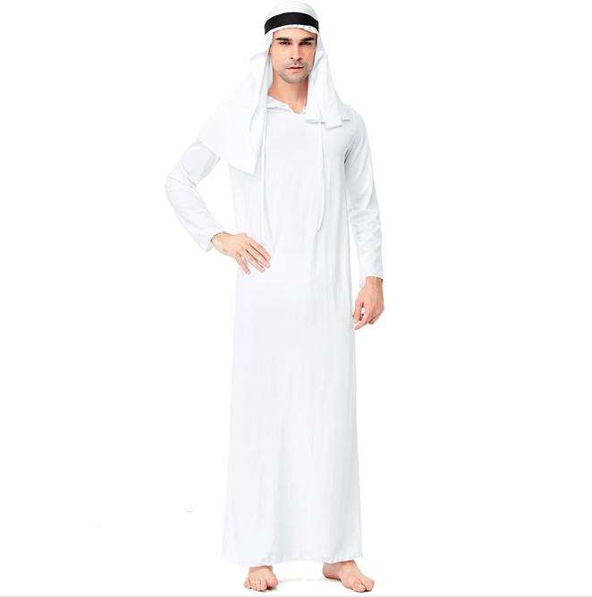 36bbffee5cdb Venta al por mayor vestuario arabe hombre-Compre online los mejores ...
