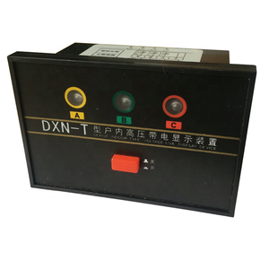 DXN-T indoor high-voltage live display for KYN28A-12 center cabinet