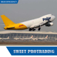 Express Delivery Services & International Shipping - DHL agent Freight Agents