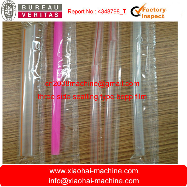 HAS VIDEO Automatic Small Big Straight And Flexible Extendable Drinking Straw Making Machine For Milk,Juice,Coffee Stir