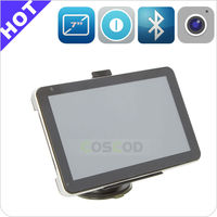 Full function GPS (Bluetooth,AV-IN,Fm etc.) 7 inch car chevrolet captiva gps navigation system