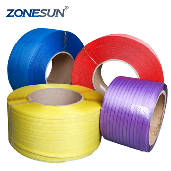 ZONESUN PP strapping band production line supply