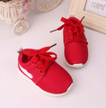 Hot New 2016 Children Sneakers Fashion Kids Shoes Boys Girls Shoes Sport Running Shoes 3 Style