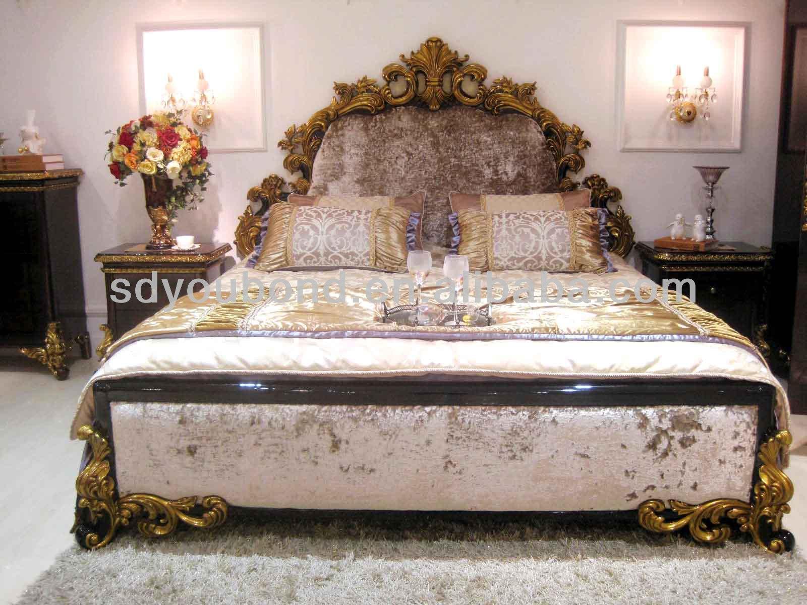 0063 2014 Solid Wooden Carved New Design Classical Bedroom Furniture,Makeup  Vanity Bedroom Furniture - Buy Makeup Vanity Bedroom Furniture,New Design  ...