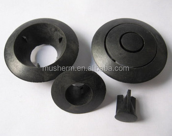 Hot selling plastic speaker phase plug 72mm