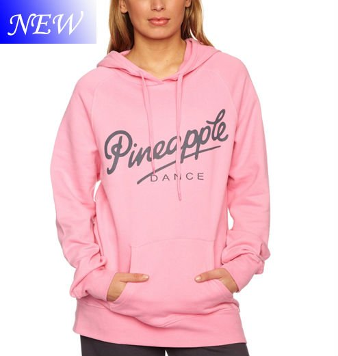 Pink Ladies Hoodie | Fashion Ql