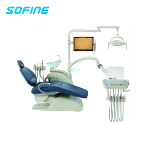 AL-398AA advanced Dental Unit for Dental Clinic