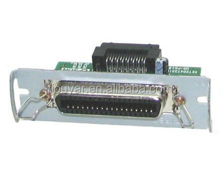 EPSON UB-P02II PARALLEL INTERFACE BOARD