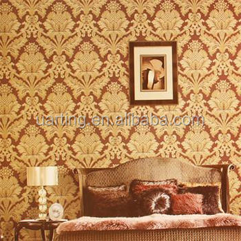 Wallpaper For Living Room 2013 2013 new design high quanlity india style wallpaper for wall