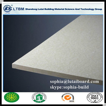 Medium Density 25mm Fiber Cement Board Buy Fiber Cement