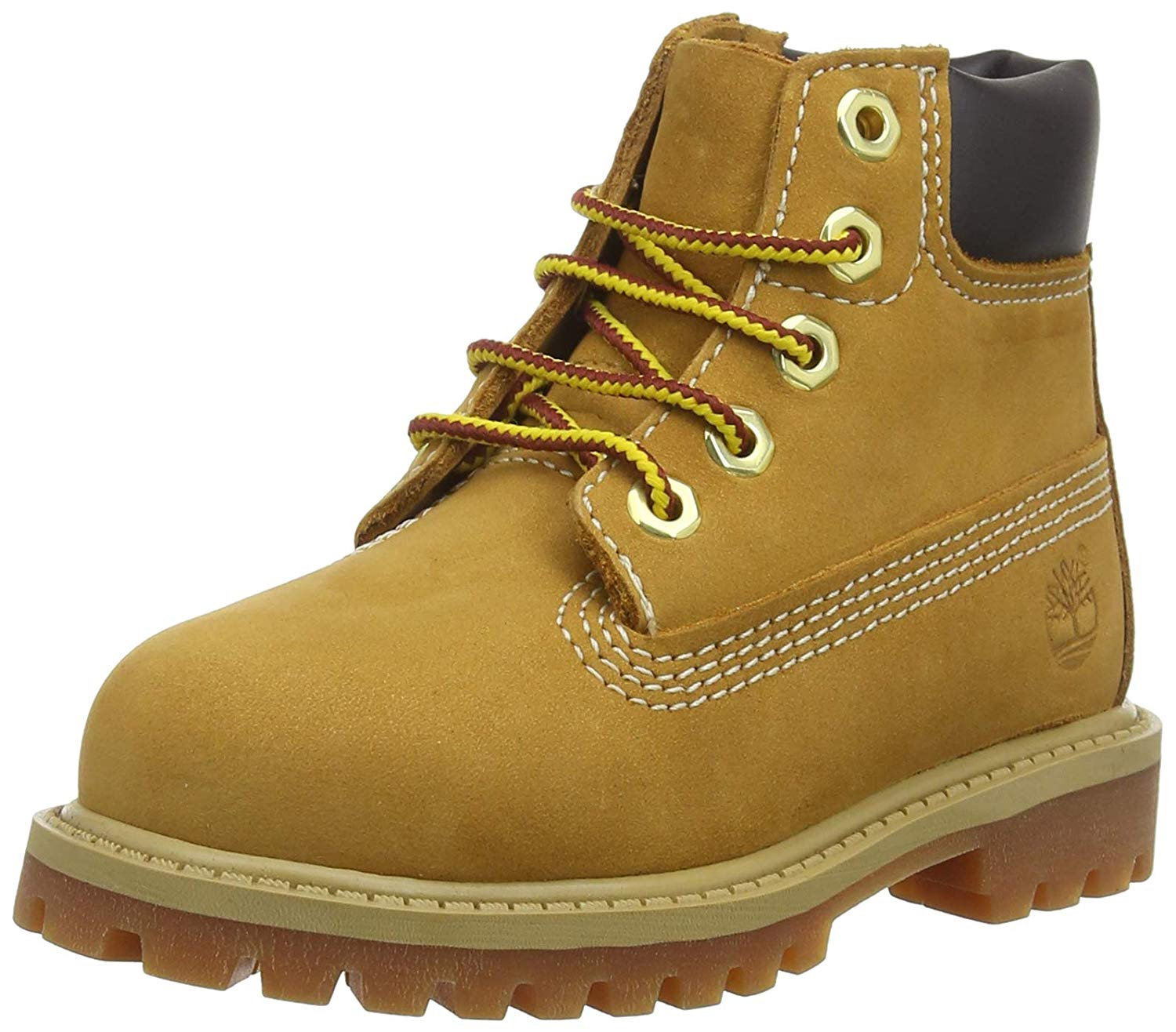 3508be3b70e8 Get Quotations · Timberland Kids  6-Inch Premium Waterproof Boots for  Toddlers