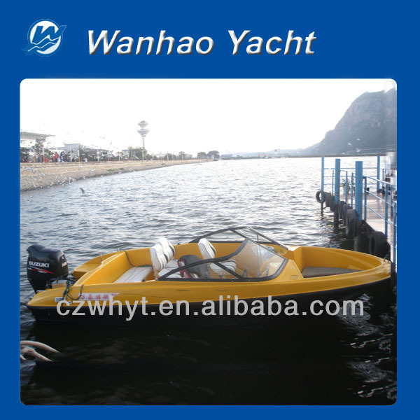 2013 cheap 5.5m Bayliner