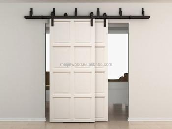 Soundproof Interior Bedroom Sliding Door