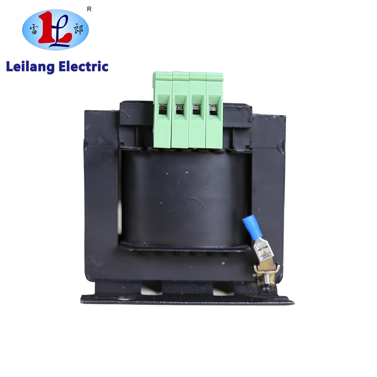 JBK series single phase control transformer 220V 110V to 24V with CE certificate  for machine tools