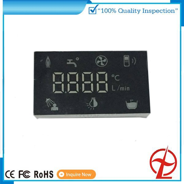 Microwave Oven Led Display Screen