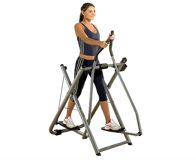 2017 Hot New Products Home Gym Equipment Elliptical Trainer