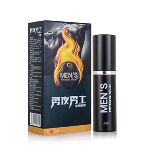 Natural Herbal Men Delay Enlargement Spray Penis Extender