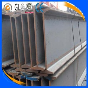 Most Popular Structural steel h types of galvanized steel beam prices/ H beam