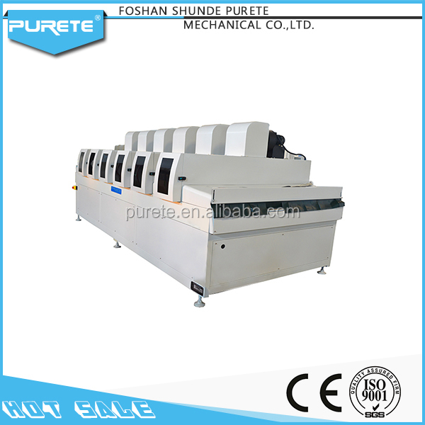 High quality practical Six lamp UV Dryer integrated dryer front vented tumble dryer