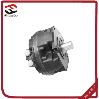 Small Radial High Quality Hydraulic Motor For Drilling Rig