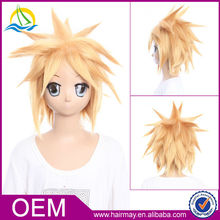OEM Guangzhou Japanese Anime Final Fantasy Cosplay Wigs For Sale