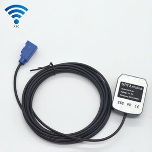 Factory price 28dbi High Gain GPS Antenna for car use