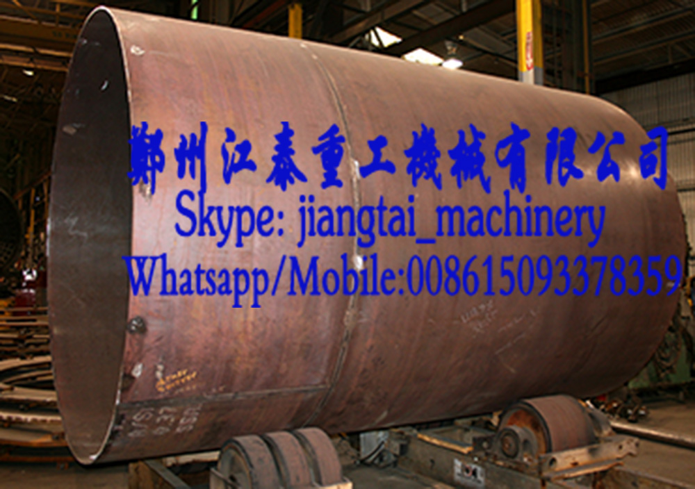rotary kiln cement clinker production air-swept coal mill